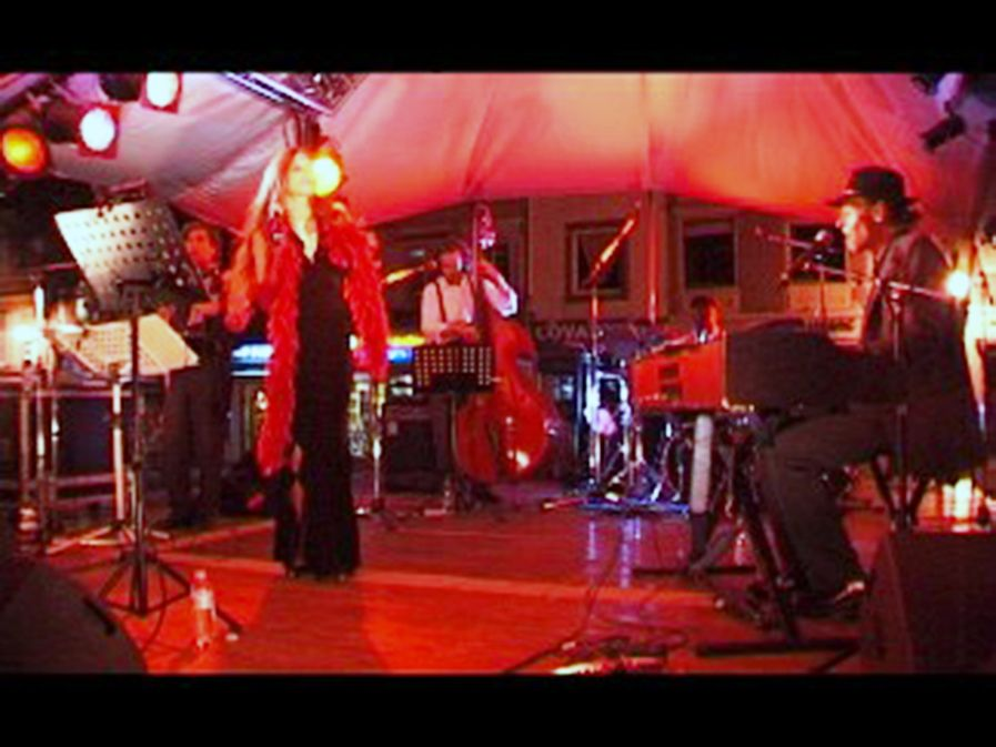 Orchestre Pour Cocktail Mariage