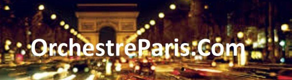 Orchestre Paris   Musiciens Live